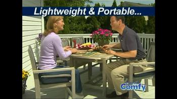 Forever Comfy TV Spot - Thumbnail 8