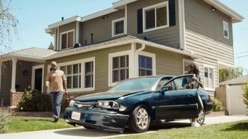 Allstate Accident Forgiveness TV Spot, 'Give it Up' - Thumbnail 5