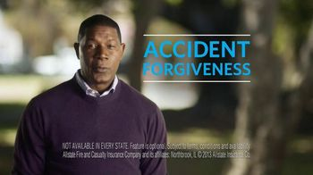 Allstate Accident Forgiveness TV Spot, 'Give it Up' - Thumbnail 8