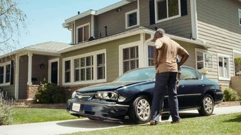 Allstate Accident Forgiveness TV Spot, 'Give it Up' - Thumbnail 9