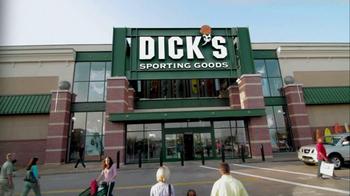 Dick's Sporting Goods TV Spot, Ft. Dustin Johnson, Sean O'Hair - Thumbnail 1