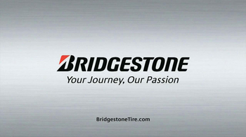 Bridgestone Dueler Tires TV Spot, 'Sleeping Baby' - Thumbnail 10