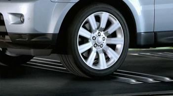 Bridgestone Dueler Tires TV Spot, 'Sleeping Baby' - Thumbnail 4