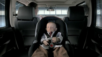 Bridgestone Dueler Tires TV Spot, 'Sleeping Baby' - Thumbnail 5