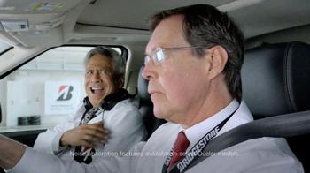 Bridgestone Dueler Tires TV Spot, 'Sleeping Baby' - Thumbnail 9