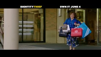 Identity Thief Blu-ray and DVD TV Spot - Thumbnail 1