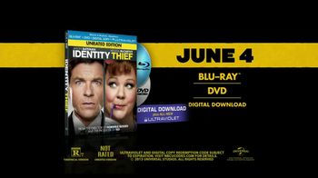 Identity Thief Blu-ray and DVD TV Spot - Thumbnail 10