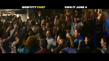 Identity Thief Blu-ray and DVD TV Spot - Thumbnail 4