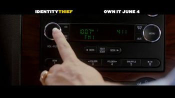Identity Thief Blu-ray and DVD TV Spot - Thumbnail 5