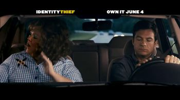 Identity Thief Blu-ray and DVD TV Spot - Thumbnail 6