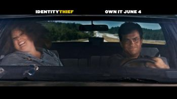 Identity Thief Blu-ray and DVD TV Spot - Thumbnail 8