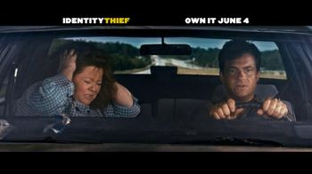 Identity Thief Blu-ray and DVD TV Spot - Thumbnail 9