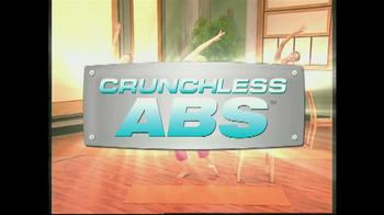 Crunchless Abs TV Spot - Thumbnail 4