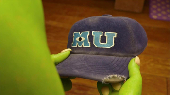 Monsters University - Alternate Trailer 11