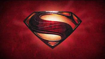 Man of Steel Flight Speeders TV Spot - Thumbnail 1