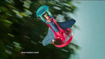 Man of Steel Flight Speeders TV Spot - Thumbnail 7