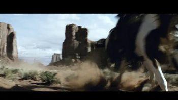 The Lone Ranger - Alternate Trailer 7