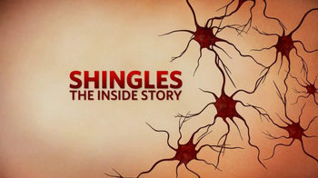 Merck TV Spot, 'Shingles' Featuring Era Osibe - Thumbnail 1