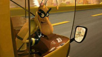 Honey Nut Cheerios TV Spot, 'Yellow Jacket'