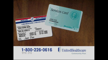 United Healthcare Dual Complete TV Spot, 'Years of Experience' - Thumbnail 2