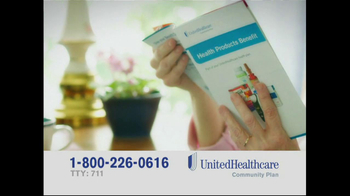 United Healthcare Dual Complete TV Spot, 'Years of Experience' - Thumbnail 4