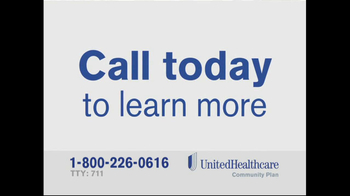 United Healthcare Dual Complete TV Spot, 'Years of Experience' - Thumbnail 5