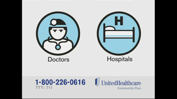 United Healthcare Dual Complete TV Spot, 'Years of Experience' - Thumbnail 6