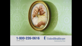 United Healthcare Dual Complete TV Spot, 'Years of Experience' - Thumbnail 9