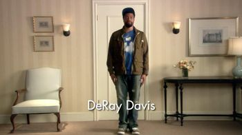 GLAAD TV Spot, 'Coming Out' Featuring DeRay Davis - 6 commercial airings