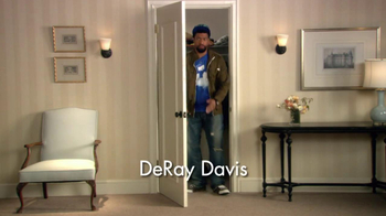 GLAAD TV Spot, 'Coming Out' Featuring DeRay Davis - Thumbnail 3