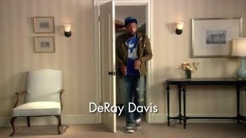 GLAAD TV Spot, 'Coming Out' Featuring DeRay Davis - Thumbnail 4