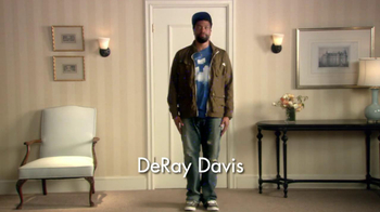 GLAAD TV Spot, 'Coming Out' Featuring DeRay Davis - Thumbnail 5