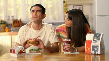 McDonald's Quarter Pounder Burgers TV Spot, 'Habanero Fan' - Thumbnail 9