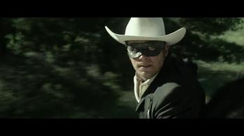The Lone Ranger - Thumbnail 7