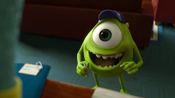 Monsters University - Alternate Trailer 24