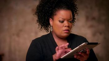 The More You Know TV Spot, 'Posting' Feat. Yvette Nicole Brown
