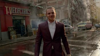 PlayStation TV Spot, 'Greatness Awaits'