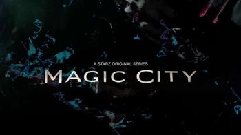 Starz TV Spot, 'Magic City' - Thumbnail 7