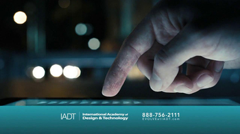 International Academy of Design and Technology TV Spot, 'Connections' - Thumbnail 7