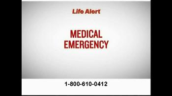 Life Alert TV Spot, 'Medical Emergency' - Thumbnail 1