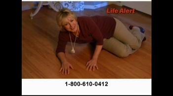 Life Alert TV Spot, 'Medical Emergency' - Thumbnail 2