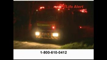 Life Alert TV Spot, 'Medical Emergency' - Thumbnail 4