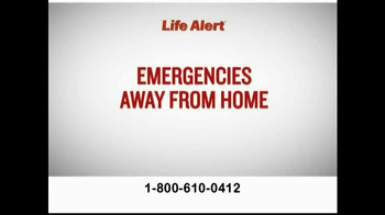 Life Alert TV Spot, 'Medical Emergency' - Thumbnail 5