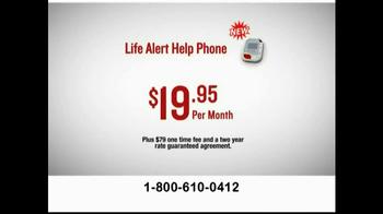 Life Alert TV Spot, 'Medical Emergency' - Thumbnail 7