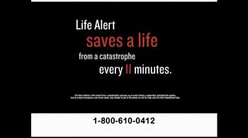 Life Alert TV Spot, 'Medical Emergency' - Thumbnail 8