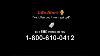 Life Alert TV Spot, 'Medical Emergency' - Thumbnail 9