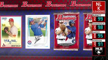 Bowman Cards TV Spot - Thumbnail 6
