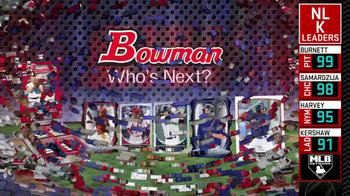 Bowman Cards TV Spot - Thumbnail 7