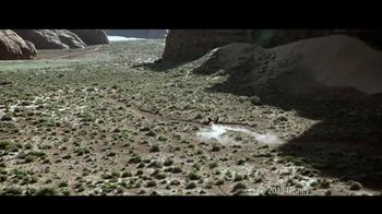 Kawasaki Teryx4 TV Spot, 'Lone Ranger' - Thumbnail 1