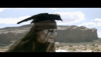 Kawasaki Teryx4 TV Spot, 'Lone Ranger' - Thumbnail 2